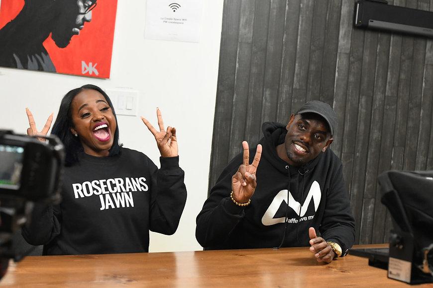 Rosecrans Ventures