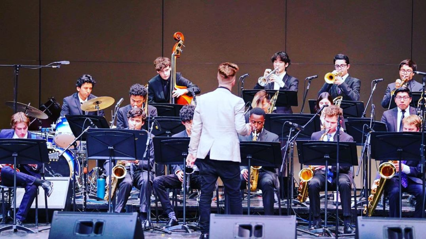 LACHSA Big Band