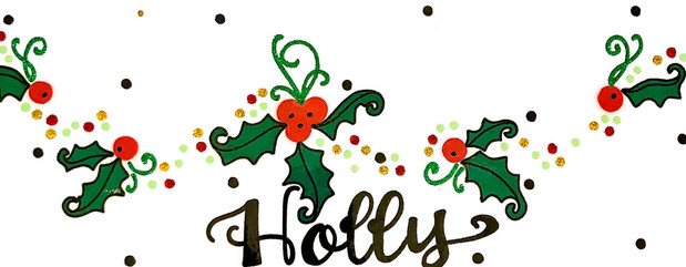 Design: Holly