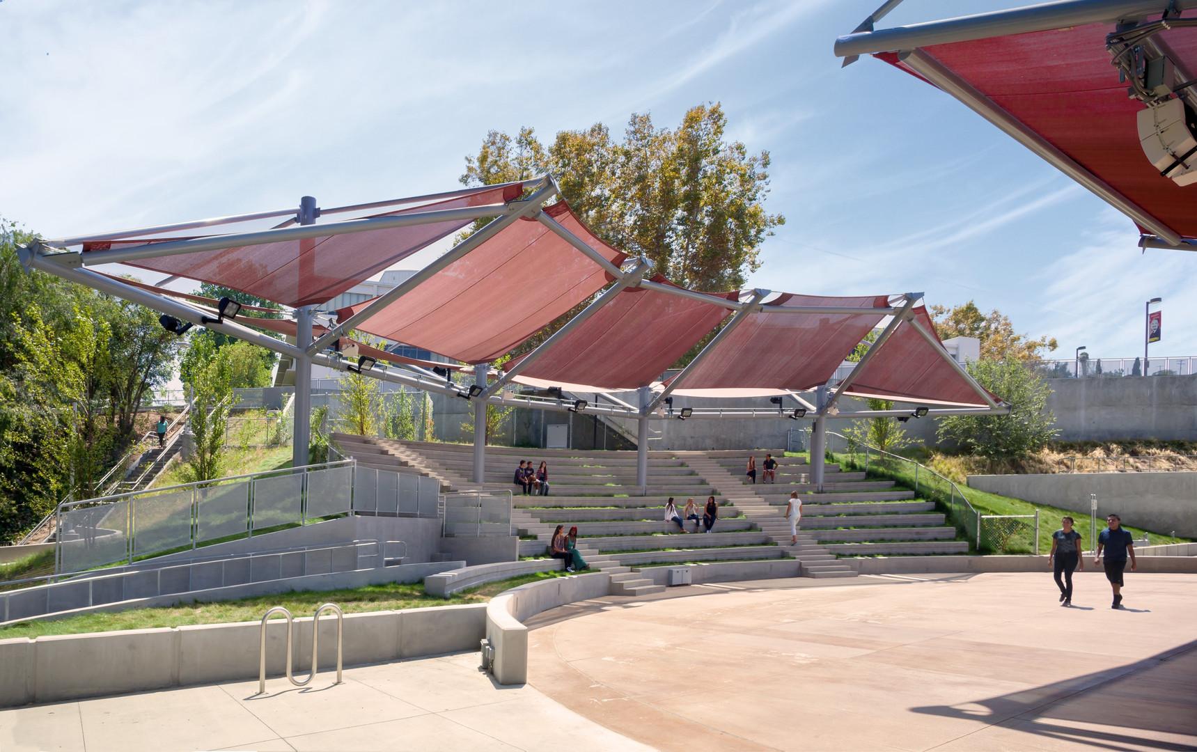 Antonovich Amphitheater