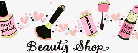 Design: Beauty Shop