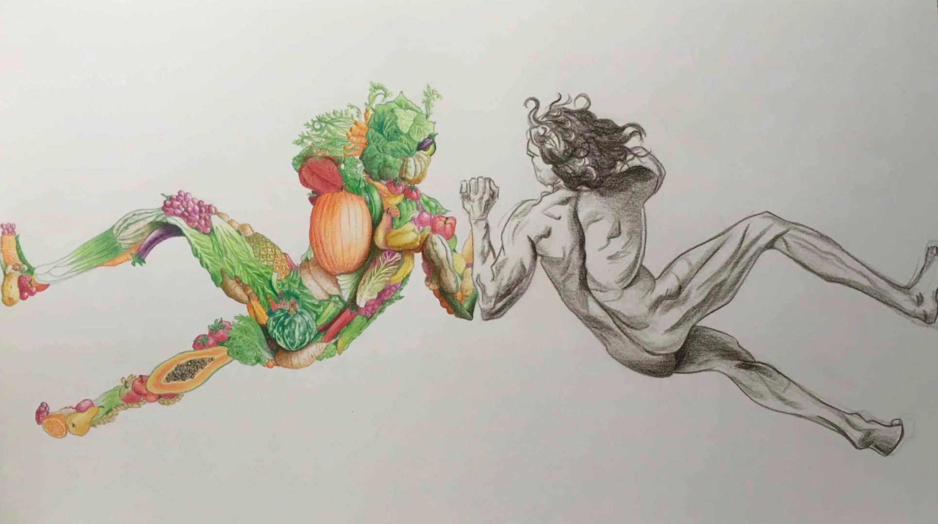 Class: Figure Drawing