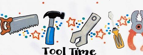 Design: Tool Time