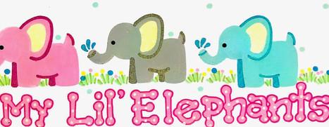 Design: My Lil' Elephants