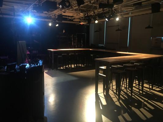 Cinematic Arts Studio