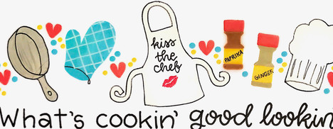 Design: What's Cooking Good Looking