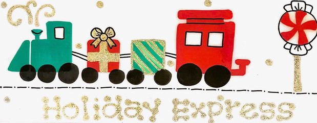 Design: Holiday Express