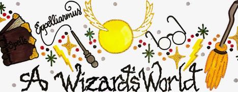 Design: A Wizard's World