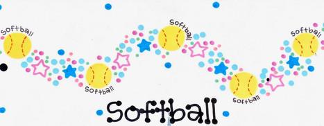 Design: Softball