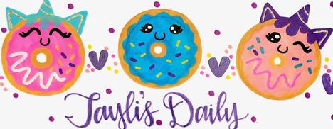 Design: Jayli's Daily