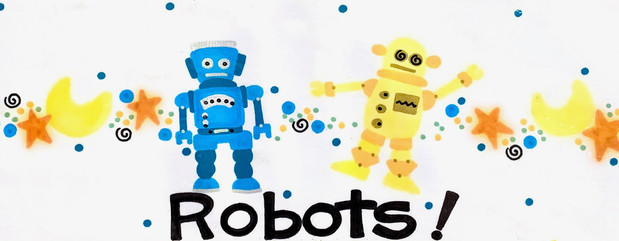 Design: Robots