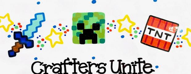 Design: Crafters Unite