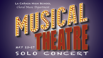 #2 Musical Theatre Solos