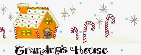 Design: Grandma's House