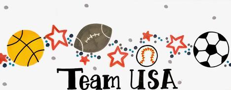 Design: Team USA
