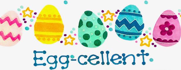 Design: Egg-cellent