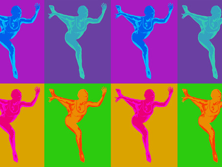 Virtual Performance: Dance Senior Solo Concert 12/12