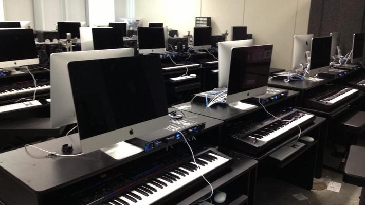 Music Tech Lab