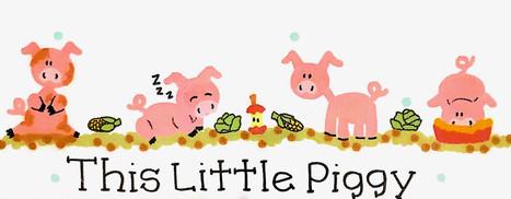 Design: This Little Piggy
