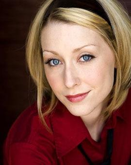 Lindsey Scott - Shakespearience actor