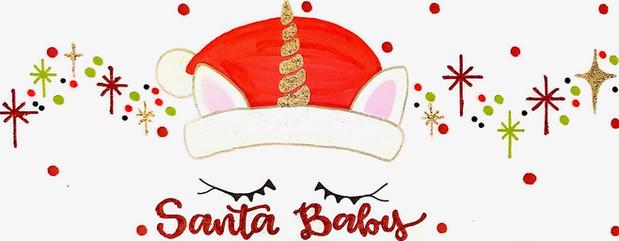 Design: Santa Baby