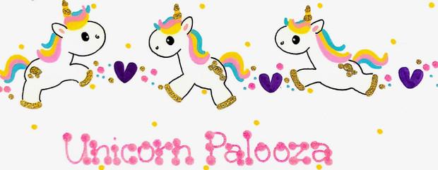 Design: Unicorn Palooza
