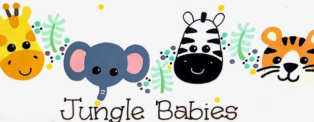 Design: New Jungle Babies