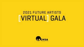Future Artists [Virtual] Gala