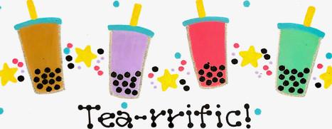 Design: Tea-rrific