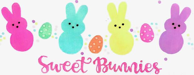 Design: Sweet Bunnies