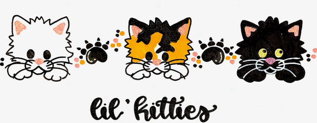 Design: Lil' Kitties
