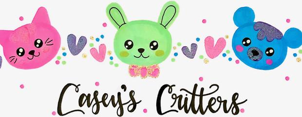 Design: Casey's Critters