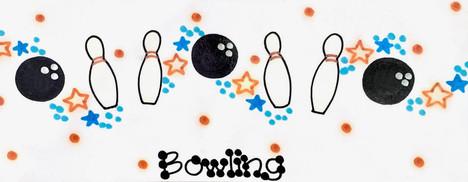Design: Bowling