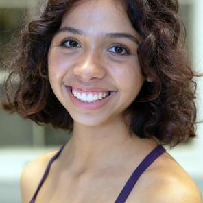 Student Spotlight: Maya Pacheco '21