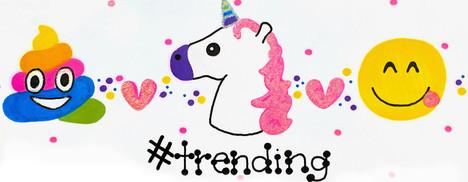 Design: #Trending