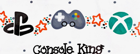 Design: Console King