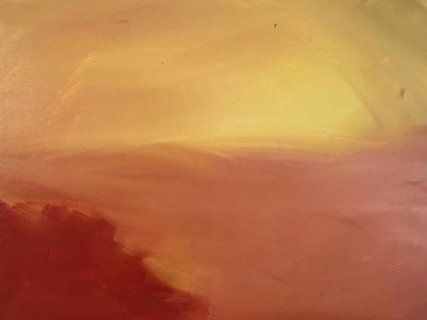 Class: Painting III