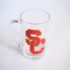 Clear Acrylic Mug