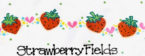 Design: Strawberry Fields
