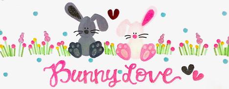 Design: Bunny Love