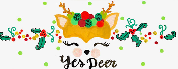 Design: Yes Deer