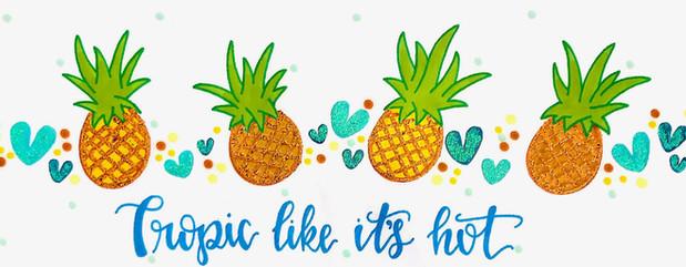 Design: Tropic Like It's Hot