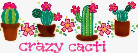 Design: Crazy Cacti