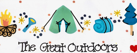 Design: The Great Outdoors