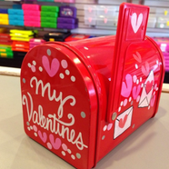 Personalized Mailbox