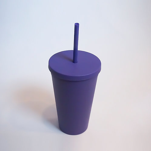 Standard Colored Tumbler