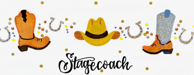 Design: Stagecoach