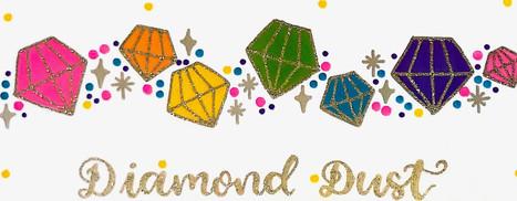 Design: Diamond Dust