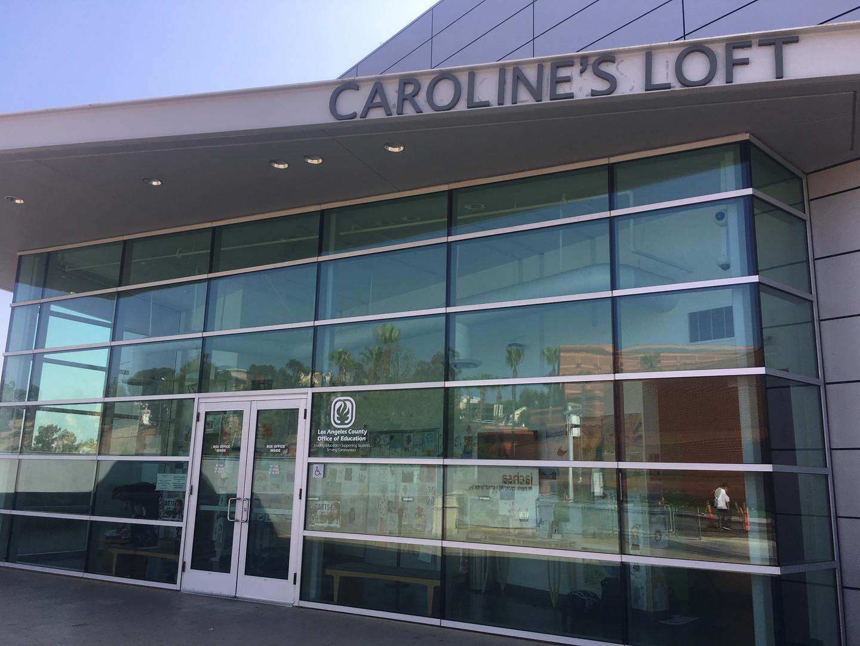 Caroline's LOFT - Blackbox