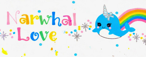 Design: Narwhal Love